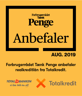 Totalkredit og Totalbanken